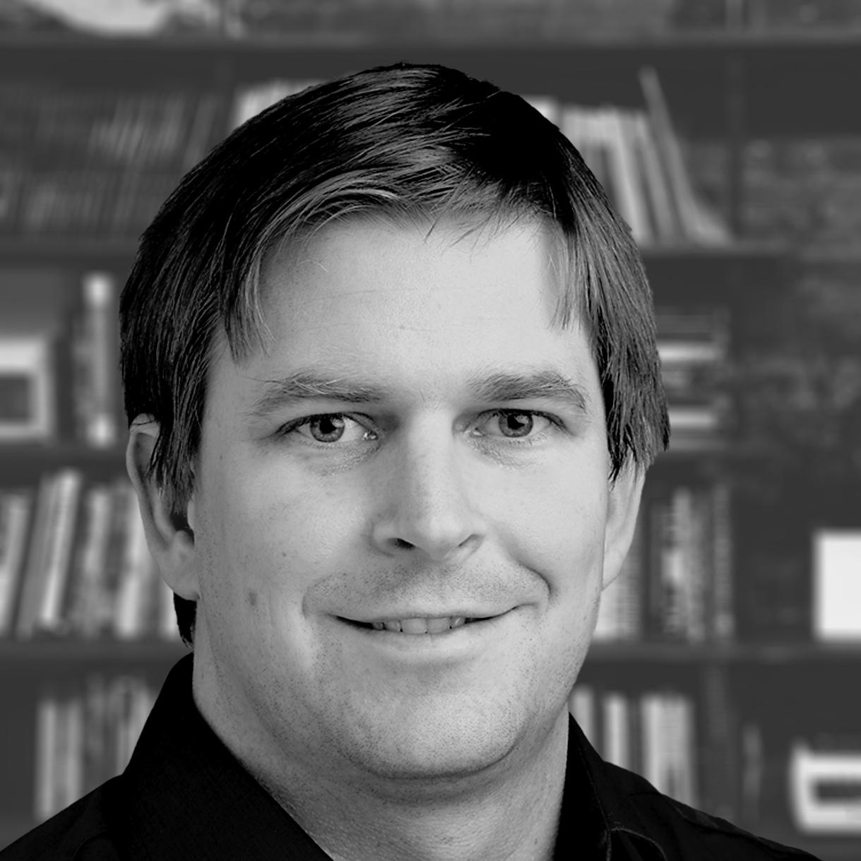 Anastas Odermatt - Staff RESIC