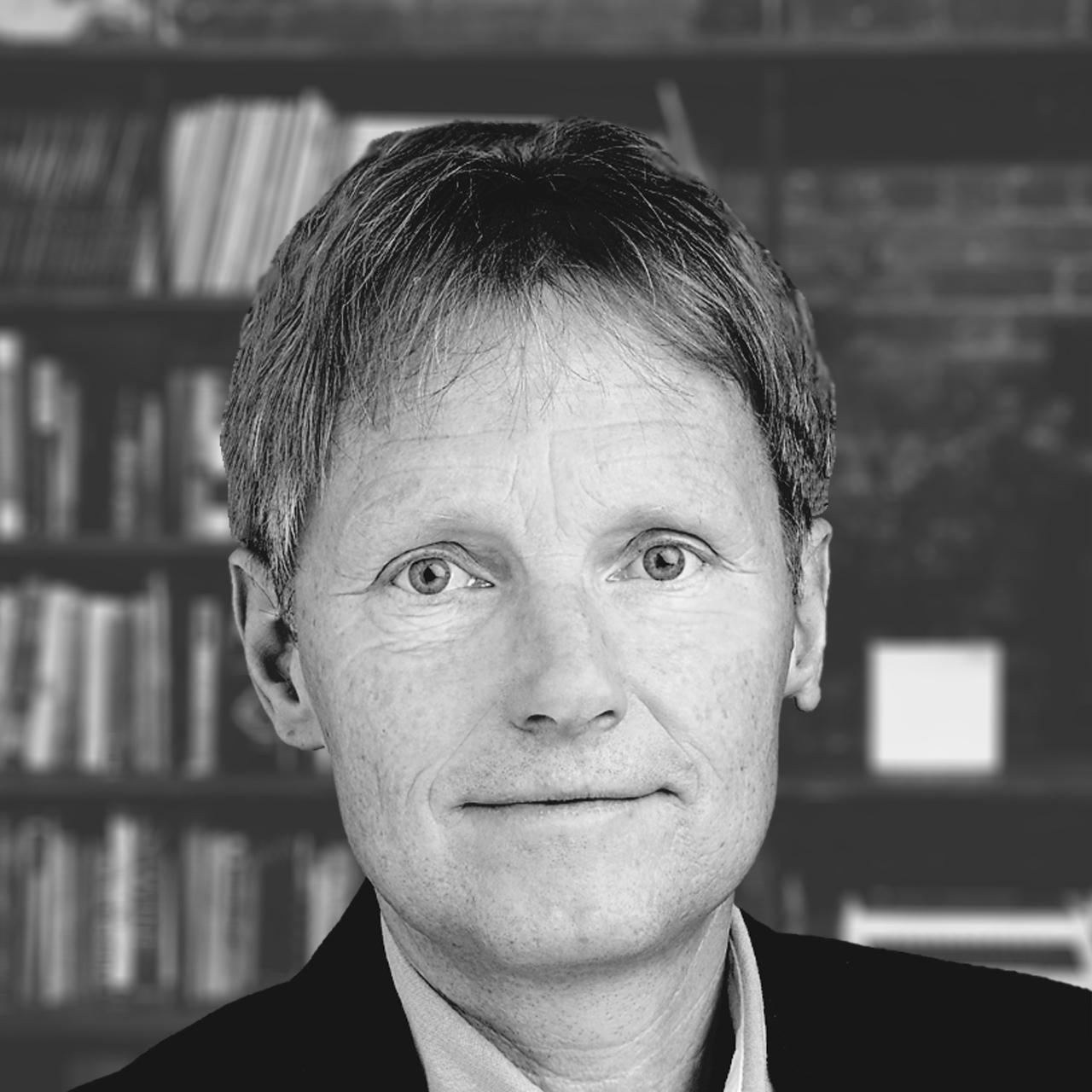 Martin Baumann - Staff RESIC