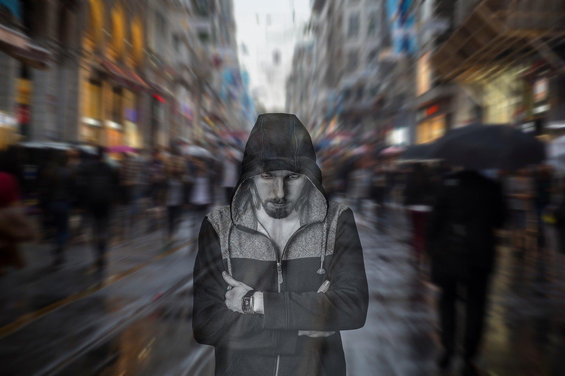 Ausgrenzung und Vorurteil in der Gesellschaft